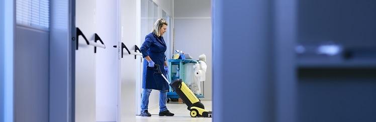 Sterk in schoon werk